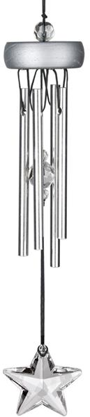 Photo of Woodstock Starlight Chime - Silver