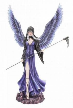 Photo of Angel of Death Dark Mercy Figurine 31 cm
