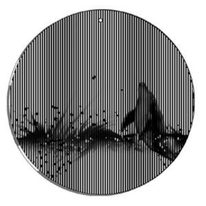Photo of Dolphin Animated Suncatcher Wind Spinner