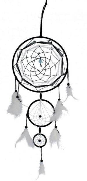 Photo of Peaceful Spirits Dreamcatcher 20 cm
