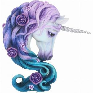 Photo of Pure Elegance Unicorn Figurine 23cm
