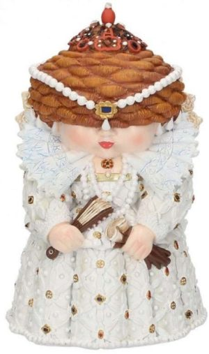Photo of Queenie Figurine Mini Me Collection 14cm