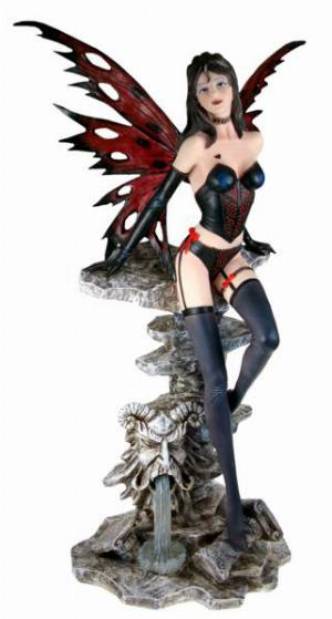 Photo of Scarlet Fairy Figurine