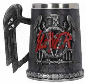 Photo of Slayer Tankard Officially Licensed Merchandise