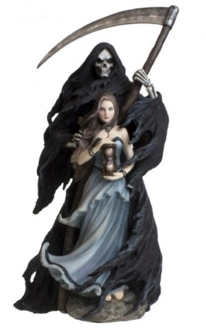 Photo of Summon the Reaper (Anne Stokes)