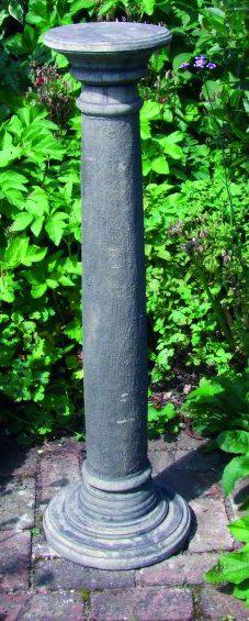 Photo of Tall Stone Column