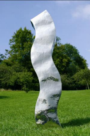 Photo of The Dance Sculpture