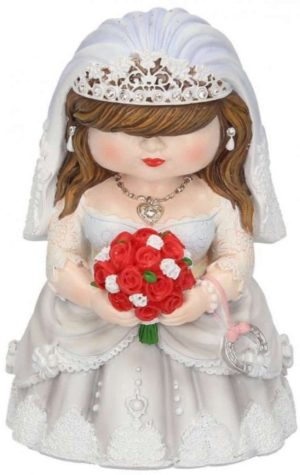 Photo of Wifey Figurine Mini Me Collection 12cm