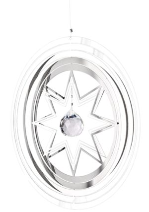 Photo of Woodstock Shimmers Crystal Star