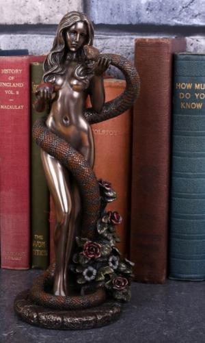Photo of Eve Figurine Original Sin By James Ryman
