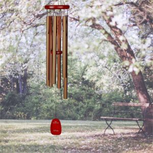 Photo of EXCLUSIVE Woodstock Pachelbel Canon Wind Chime (Bronze)