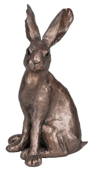 Photo of Hugh the Hare Sculpture (Paul Jenkins) 13cm