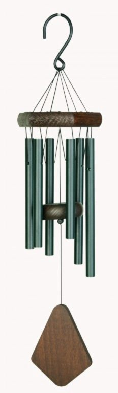 Photo of Premiere Grande Tunes Green (18 inches) Wind Chime