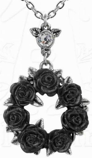 Photo of Ring O Roses Pendant