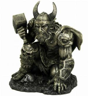 Photo of Thor Figurine 19 cm