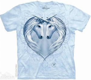 Photo of Unicorn Heart Anne Stokes T Shirt The Mountain