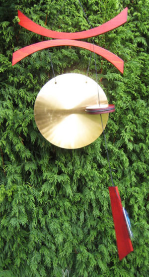 Photo of Woodstock Encore Wind Gong