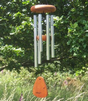Phot of Arias 15 Inch Wind Chime