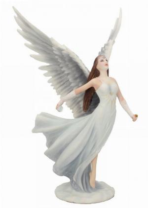 Photo of Ascendance Angel Figurine (Anne Stoke) 28 cm