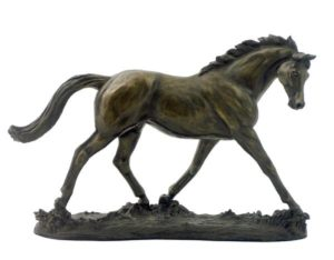Photo of Elegance Horse Figurine (Harriet Glen)