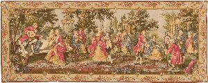 Phot of Francois Boucher Wall Tapestry I