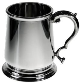 Photo of George III Tankard