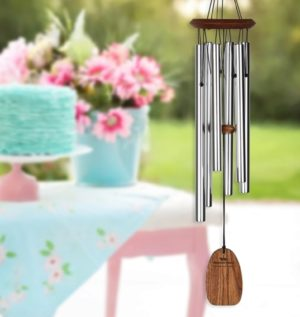 Photo of Happy Birthday Chime Woodstock Chimes