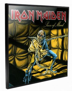 Photo of Iron Maiden Piece of Mind Picture