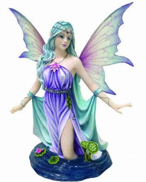 Photo of Laguna Fairy Statue 33 cm Large