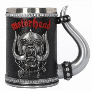Photo of Motorhead Tankard Officially Licensed Merchandise