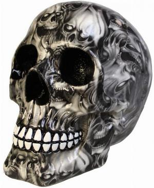 Photo of Soul Skull Ornament Medium