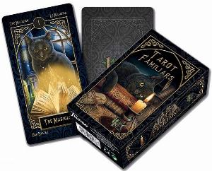Photo of Tarot Familiar Tarot Cards (Lisa Parker)