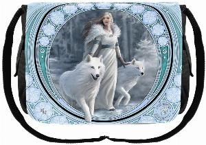Photo of Winter Guardians Messenger Bag (Anne Stokes)