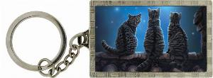 Photo of Wish Upon a Star Cat 3D Keyring (Lisa Parker)