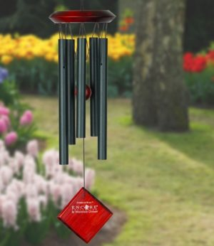 Photo of Woodstock Wind Chimes of Mars (Evergreen)