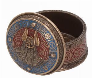 Photo of Box Of Odin Bronze