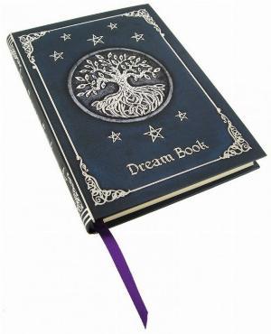 Photo of Embossed Dream Book