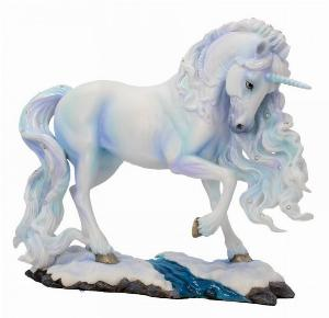Photo of Pure Spirit Unicorn Designer Figurine