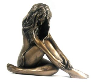 Photo of Sara Sculpture