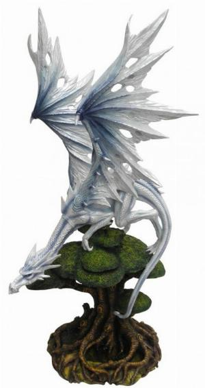 Photo of Sky Dragon Figurine 56 cm