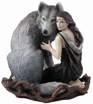 Photo of Soul Bond Figurine (Anne Stokes)