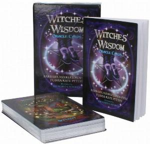 Photo of Witches Wisdom Oracle Cards