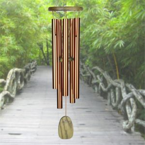 Photo of Woodstock Rainforest Chime - Bali