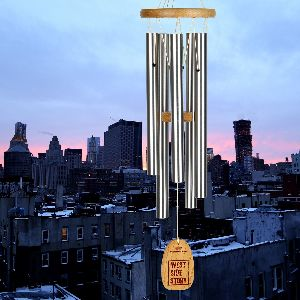 Phot of Woodstock West Side Story Wind Chime