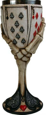 Photo of Dead Mans Hand Goblet