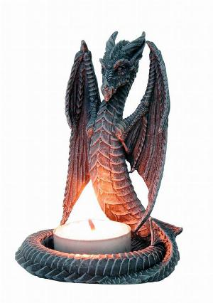 Photo of Dragon Tea Light Holder