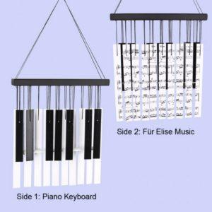 Photo of Fur Elise Piano Chime Woodstock