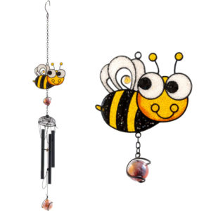 Photo of Happy Bee Wind Chime