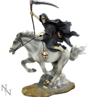 Photo of Harvester of Souls Figurine