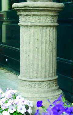 Photo of Large Doric Stone Column